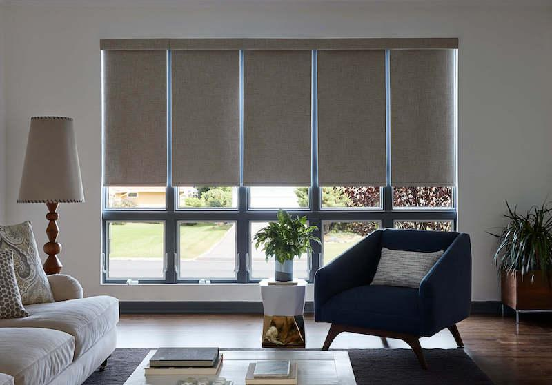 Motorized Blinds Dubai